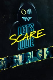 LETS SCARE JULIE (2020) [BLURAY 720P X264 MKV][AC3 5.1 LATINO] torrent